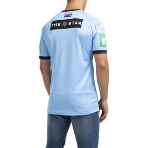 NSW BLUES Home 2020