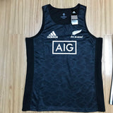 All Blacks Vest