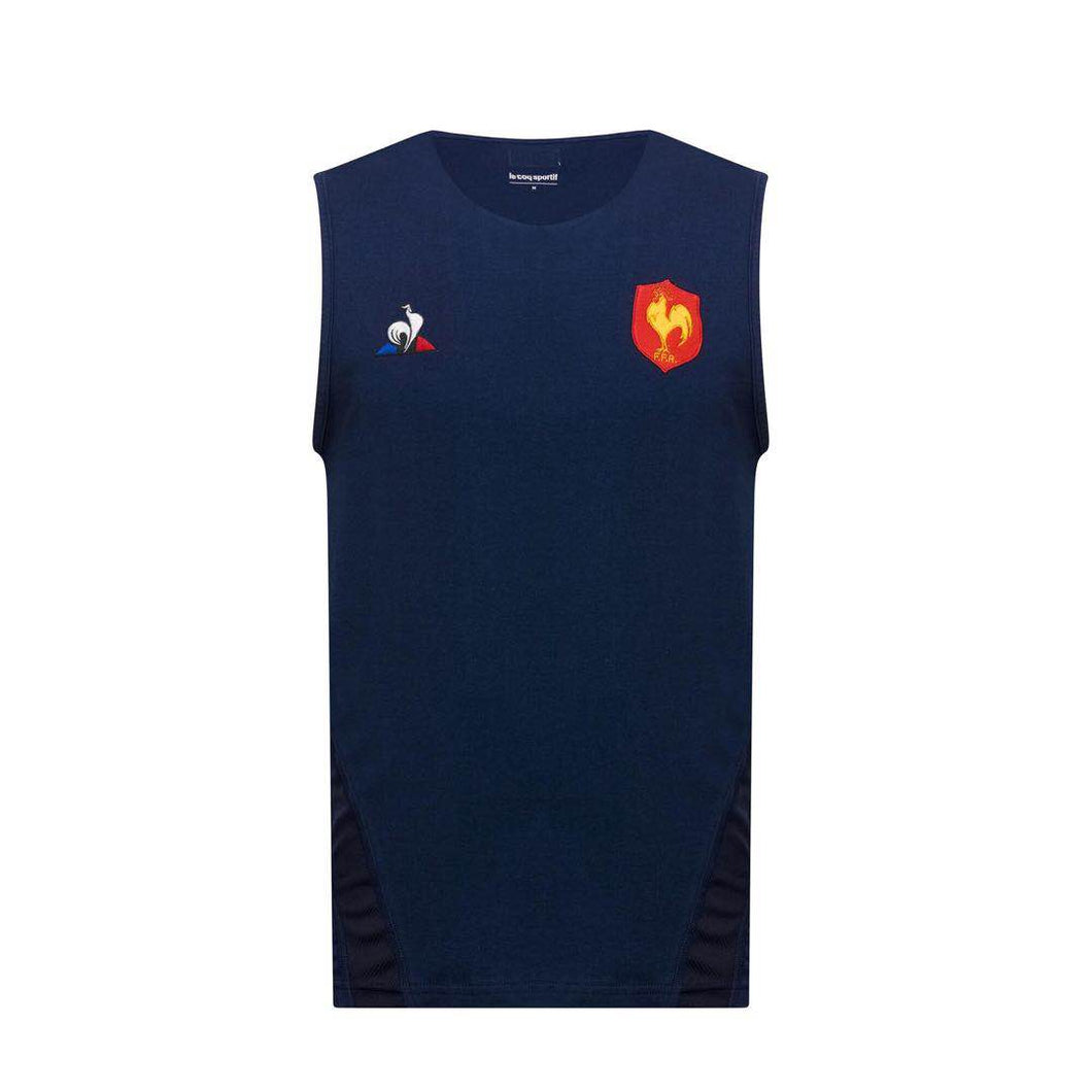 France Rugby Singlet