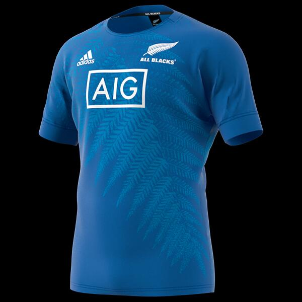 All Blacks Training Jersey