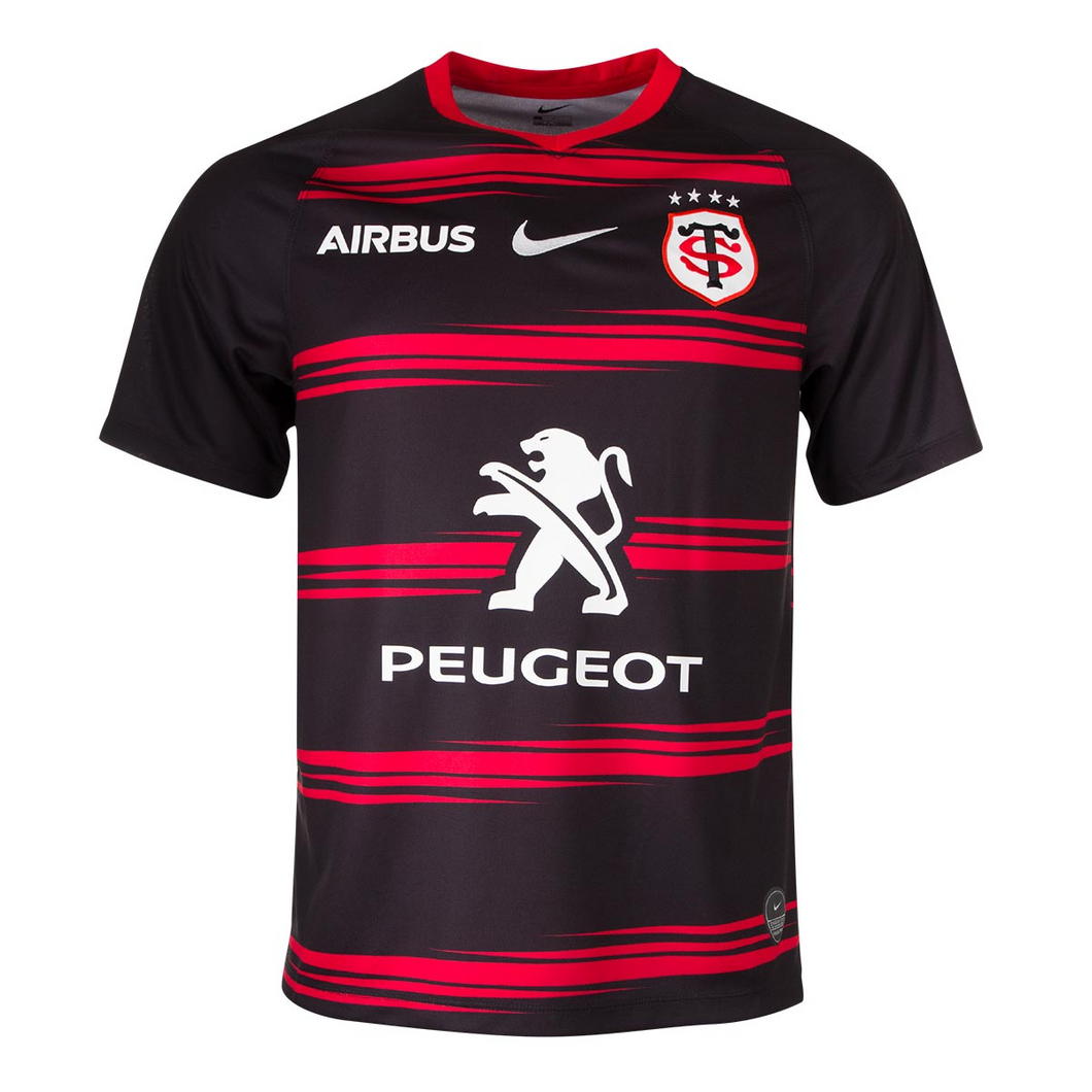 Toulouse 2021 Home Jersey