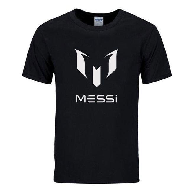 Male MESSI T-shirt