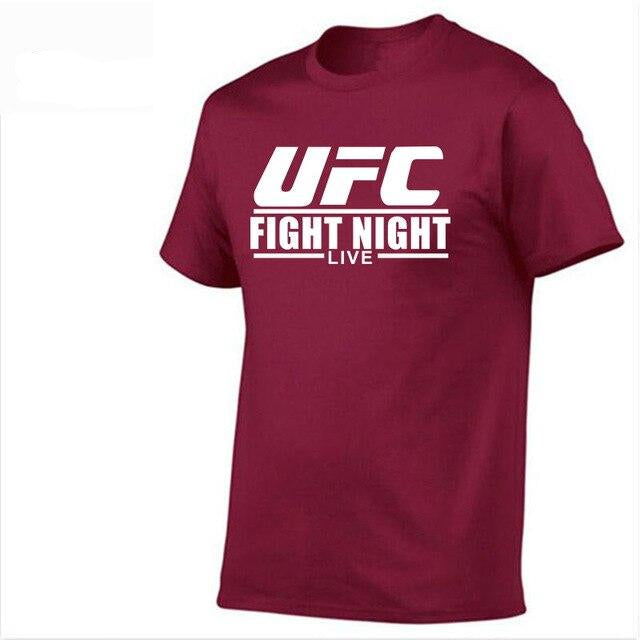 UFC Fun Club T-Shirt 2019