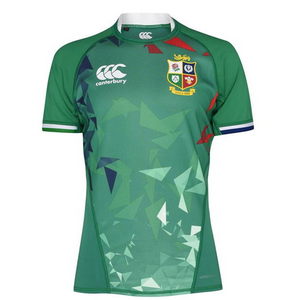 Lions 2021 Jersey