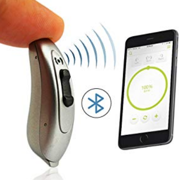What is a Bluetooth Hearing Aid and How Can It Help Me?