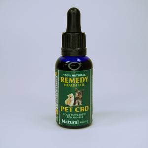 CBD Oil for Pets