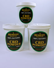 Load image into Gallery viewer, CBD Powder - Natural