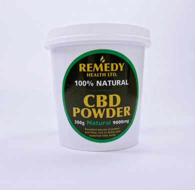 CBD Powder - Natural