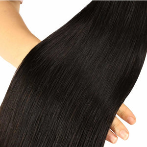 10A Shun Fa Virgin Hair - Straight - Fa fashion
