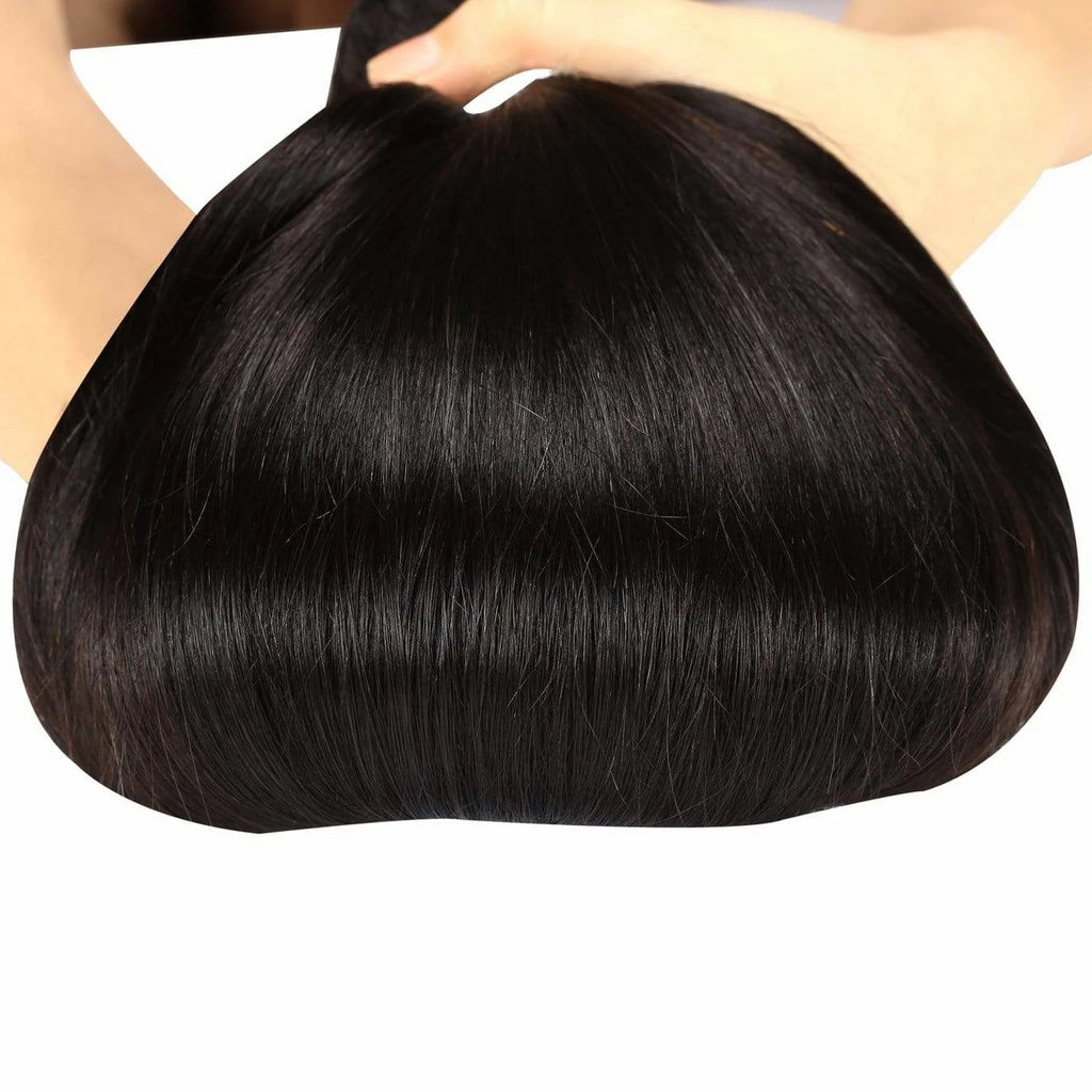 10A Grade Indian Remy Hair - Straight