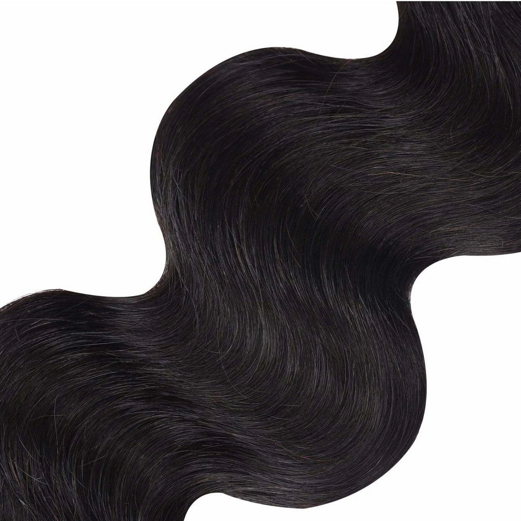 10A Grade Indian Remy Human Hair - Body wave
