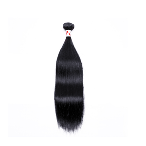 8A Grade Brazilian Human Hair Straight Fa Fashion