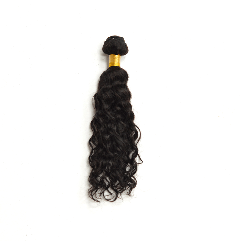 10A Grade Indian Remy Hair - Water Wave