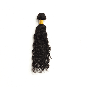 8A Grade Brazilian Human Hair - Water Wave