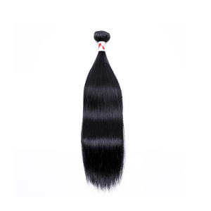 9A Grade Peruvian Virgin Hair - Straight