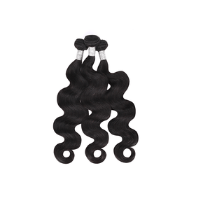 10A Grade Indian Remy Hair Body Wave 3 Bundles