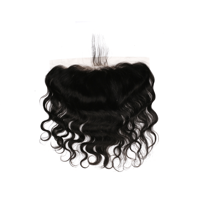 HD Lace Frontal 13'' x 4'' - Body Wave