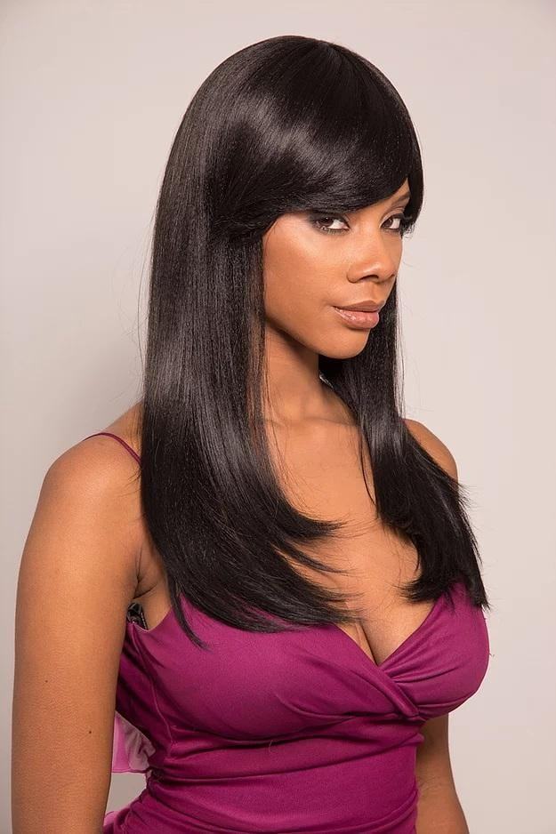 DELILAH SYNTHETIC WIG