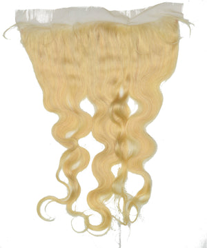 Body Wave Lace Frontal 13'' X 4''  613