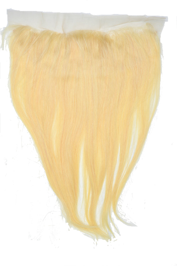 Straight Lace Frontal 13'' X 4'' 613