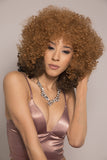 GRACE SYNTHETIC WIG