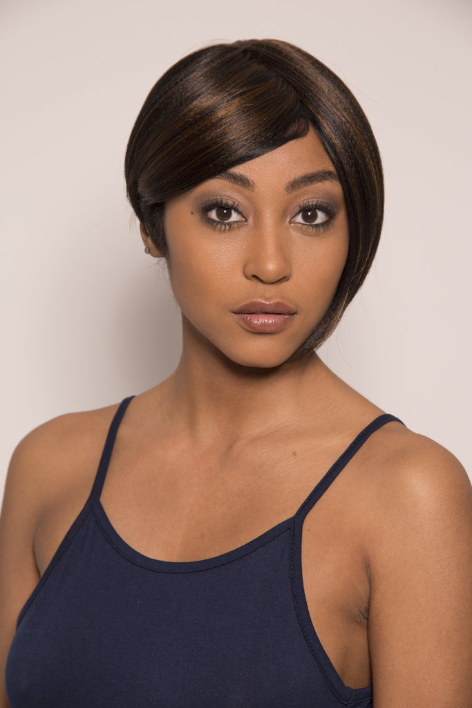 SERENITY SYNTHETIC WIG