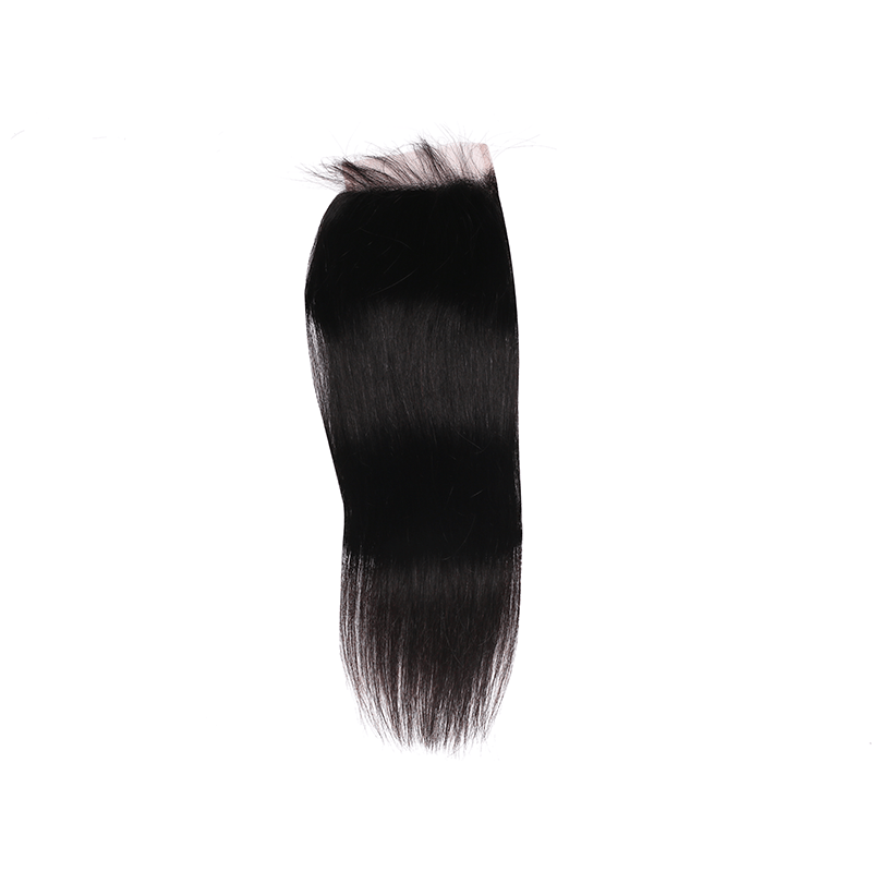 HD Lace Closure 5'' x 5'' - Straight