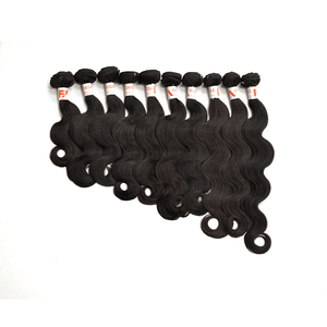 8A Grade Brazilian Wholesale Package 10-Bundles Deals Body Wave