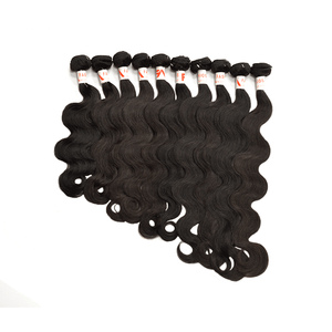 8A Grade Brazilian Wholesale Package 10-Bundle Deals Long Body Wave