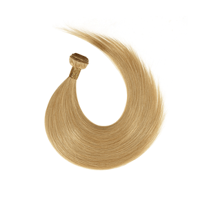 Fancy 27 human hair- Straight