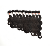 8A Grade Brazilian Wholesale Package Body Wave 20-Bundles Deal