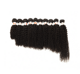 8A Grade Brazilian Wholesale Package Tight Curl 20-Bundles Deal