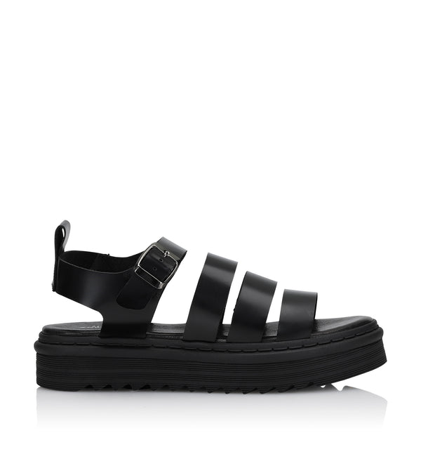 Shoe Biz Niris Sandal Black