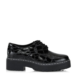 Shoe Biz Tonga Shoe Black