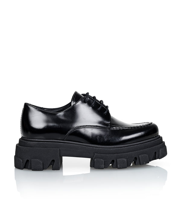 Shoe Biz Ully Shoe Black