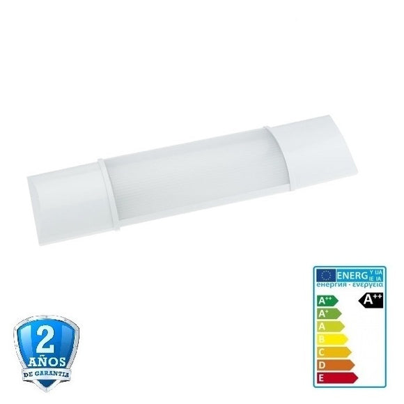 60cm con 20W - Iluminacion Led  Mall