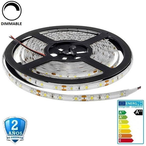 35x28-60smd/m-4,8W-IP65-5m - Iluminacion Led  Mall