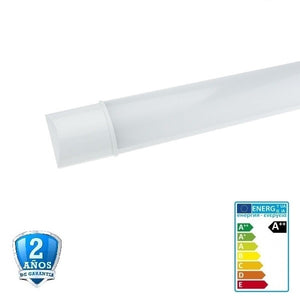120cm con 40W - Iluminacion Led  Mall