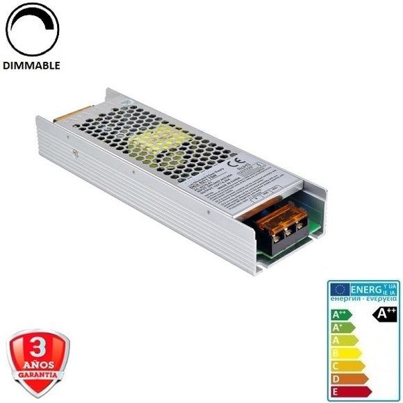 LED Driver Dimmable (Regulable) TRIAC 12V
