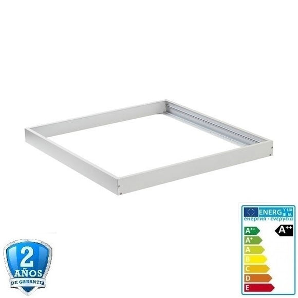 Kit de Superficie Paneles Slim 60x60cm