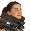 Inflatable Air Neck Therapy.