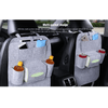 Intelligent Backseat Organizer