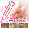 Electric Cordless Hair Remover