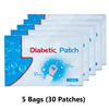 Diabetic Medical Patch