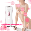 Advanced Hair Removal Epilator