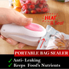 Portable Heat Bag Sealer