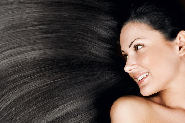 10 Magical Gifts from Nature for Hair Growth