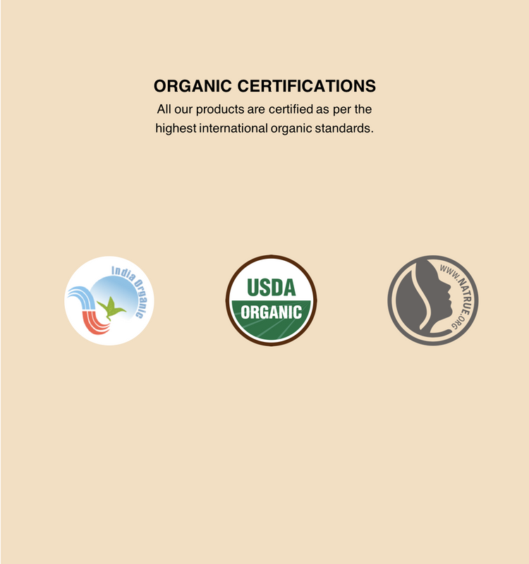 Organic Product Certification