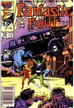 Load image into Gallery viewer, Fantastic Four #291 - Action Comics #1 Homage