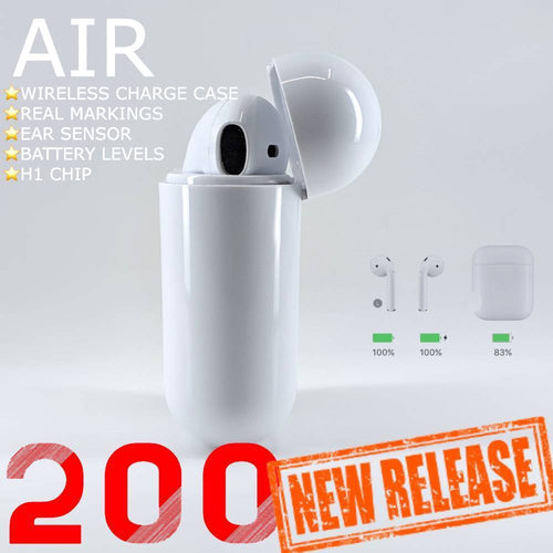 Air i200 TWS Earbuds